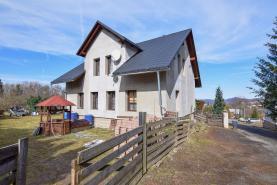 Prodej, rodinný dům, Kamenický Šenov, Prácheň