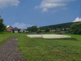 (Prodej, pozemek,1300 m2, Dřevěnice), foto 2/11