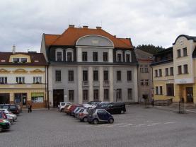 Prodej, historická vila, Úpice