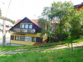 (Prodej, apartmány, 130 m2, Železná Ruda), foto 2/21