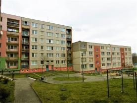 Prodej, byt 4+1, Havířov - Šumbark, ul. Moravská