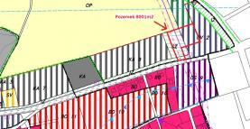 Prodej, provozní plochy o CP 8001 m2, Lety u Dobřichovic, (Prodej, provozní plocha 8001 m2, Lety u Dobřichovic), foto 3/6