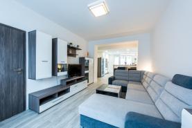 obývací pokoj (Prodej, byt, 4+kk, OV, 102 m2, Ústí nad Labem), foto 2/21