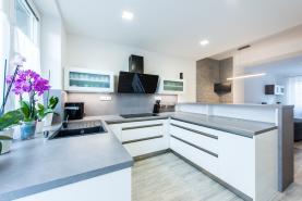 kuchyňská linka (Prodej, byt, 4+kk, OV, 102 m2, Ústí nad Labem), foto 4/21