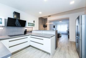 Prodej, byt, 4+kk, OV, 102 m2, Ústí nad Labem