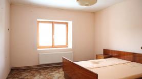 (Prodej, rodinný dům, 120 m2, Podhořany u Ronova)