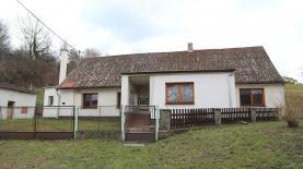Prodej, rodinný dům, 120 m2, Podhořany u Ronova