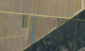 Prodej, pole, 2679 m2, Rasošky