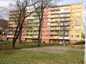 Prodej, byt 4+1, 86 m2, OV, Most, ul. Vinohradská
