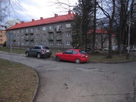 Prodej, byt 2+1, Frenštát pod Radhoštěm, ul. Školská čtvrť