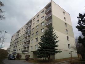 Pronájem, byt 2+kk, Liberec, Františkov