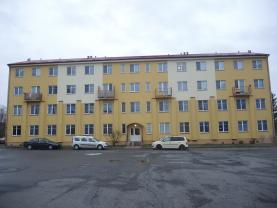 Prodej, byt 3+1, 48 m2, Milovice, ul. Topolova