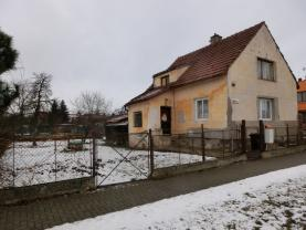 Prodej, rodinný dům, Němčice nad Hanou, ul. Sadová