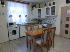 (Prodej, rodinný dům, Němčice nad Hanou, ul. Sadová)