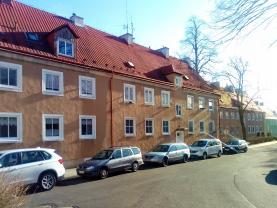 Prodej, byt 3+1, 67 m2, Litvínov, ul. Jedličkova