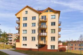 Prodej, byt 2+1, 57 m2, Chotěboř