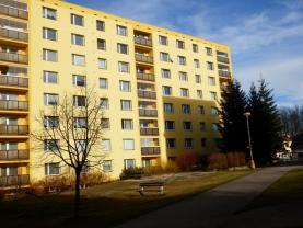 Pronájem, byt 2+1, 62 m2, Žamberk, ul. 17. listopadu