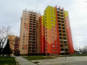 Prodej, byt 3+1, Ostrava - Bělský les, ul. Jiřího Herolda