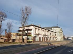 Pronájem, komerční objekt, 98 m2, Ostrava, ul. Ruská