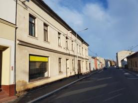 Pronájem, obchodní prostory, 146 m2, Ostrava, ul. Erbenova