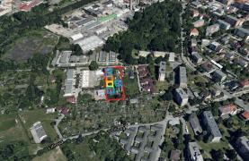 Pronájem, zahrada, 300-400 m2, Plzeň