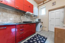 Prodej, rodinný dům, 4+kk, 155 m2, Zdice