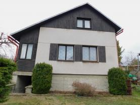 Prodej, chata, Hořice - Doubrava