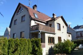 Prodej, rodinný dům, 6+2, Jablonec nad Nisou, ul. Lovecká