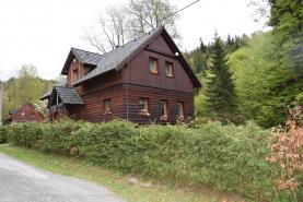 Prodej, rodinný dům, Liberec, ul. K Černé Nise