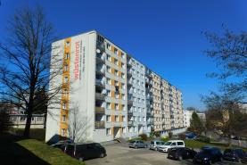 Prodej, byt 3+1, 67 m2, Tachov, ul. Bělojarská