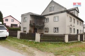 (Prodej, rodinný dům 9+3, Libina)