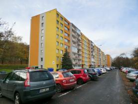 Prodej, byt 3+1, 68, m2, OV, Most, ul. Josefa Suka