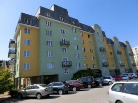 Prodej, byt 1+kk, Mladá Boleslav, ul. 17. listopadu