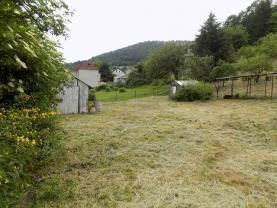 Pozemek (Prodej, stavební parcela, 2922 m2, Ústí nad Labem - Olšinky), foto 3/14