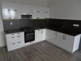Prodej, byt 2+kk, Ostrava - Bělský Les, ul. B. Četyny