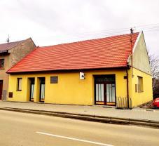Prodej, restaurace, 147 m2, Morkovice