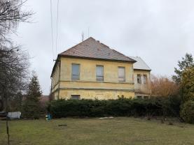 Prodej, dům, 756 m2, Dolní Hořice - Prasetín