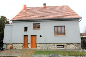 Prodej, rodinný dům 4+1, 544 m2, Radnice, ul. Za Sokolovnou