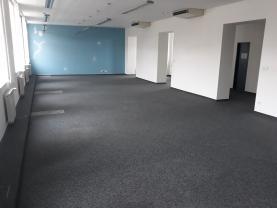 (Pronájem, obchodní prostor 310 m2, Benešov), foto 2/13