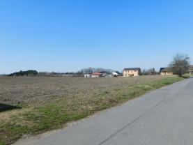 Prodej, stavební pozemek, Vinařice