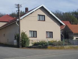 Prodej, rodinný dům 3+1, Vinaře - Vinice
