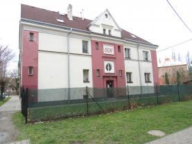 Pronájem, byt 1+kk, Ostrava - Zábřeh, ul. Krokova