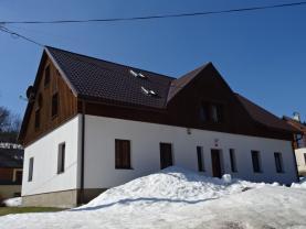 Pronájem, byt 3+kk, 60 m2, Bedřichov v Jizerských horách