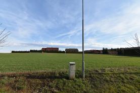 Prodej, parcela k výstavbě RD, 1544 m2, Opočno