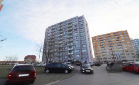 Prodej, byt 1+1/L, 31 m2, Roudnice nad Labem