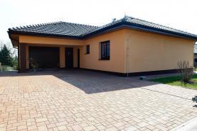 Prodej, rodinný dům 4+kk, 1860 m2, Světlá nad Sázavou