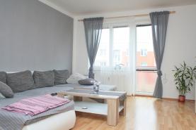 Prodej, byt 2+1, 55 m2, OV, Vítkov