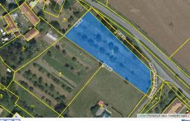 Prodej, stavební pozemek, 4190 m2, Řestoky u Chrasti