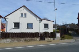 Prodej, rodinný dům, Zbraslavice