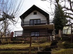 Prodej, chata, Červený Kostelec - Stolín